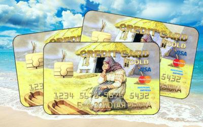 Кредитная карта с льготным периодом: возможные опасности